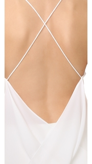 Dion Lee Sleeveless Camisole