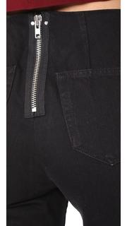 Denim x Alexander Wang Cult Clean Jeans
