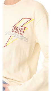 Edition10 Loose Fit Sweatshirt