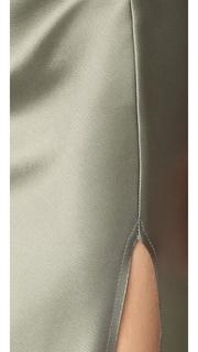 Emerson Thorpe Tori Mid Length Skirt