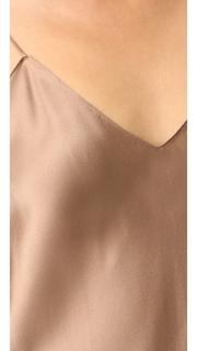 Emerson Thorpe Fiora Silk Cami Top