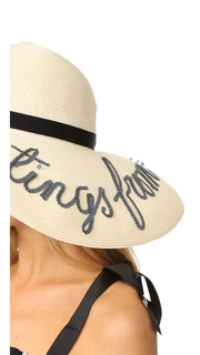 Eugenia Kim Bunny Greetings from... Hat