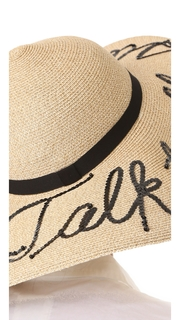 Eugenia Kim Bunny Talk to the Sand Hat
