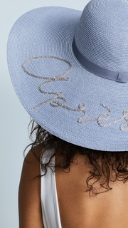 Eugenia Kim Bunny Apres Sea Hat