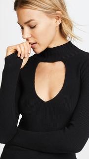 Feel The Piece Heath Sweater