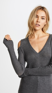 Feel The Piece Suffolk Pullover