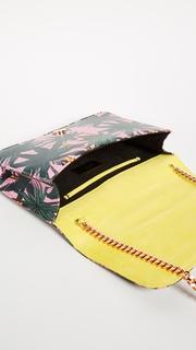 Gedebe Clicky Palms Bag