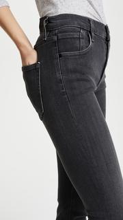 GOLDSIGN The Profit Skinny Jeans