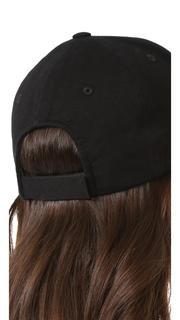 Hat Attack Athleisure Cap