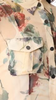 Haute Hippie Romanova Dress