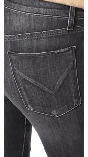 Hudson Harper High Rise Cropped Jeans