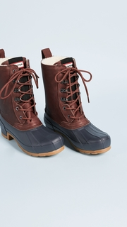 Hunter Boots Original Insulated Pac Boots
