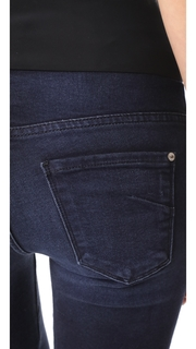 James Jeans Twiggy Ankle Maternity Jeans