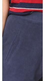 Jenni Kayne Tap Shorts