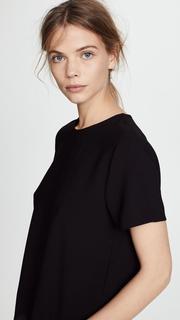Jenni Kayne Crepe T-Shirt