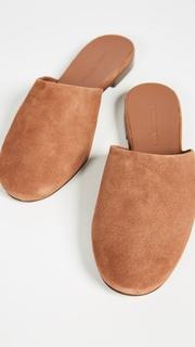 Jenni Kayne Suede Slippers