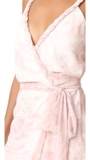 Joanna August Parker Wrap Dress