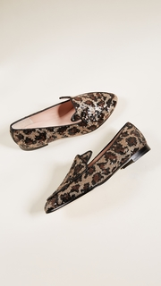 Kate Spade New York Caty Sequin Slip On Loafers