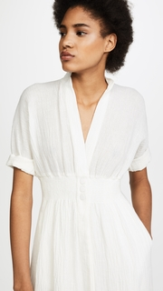 KITX Faithful Keeper Shirt Dress