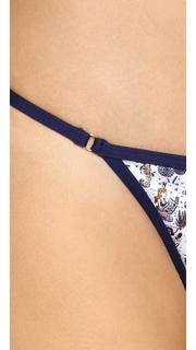 KORE SWIM Joana Avillez x KORE SWIM Bikini Bottoms