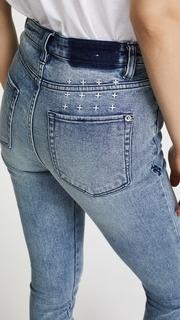 Ksubi High N Wasted Jeans