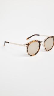 Karen Walker Bounty Sunglasses