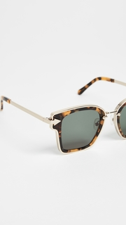 Karen Walker Rebellion Sunglasses
