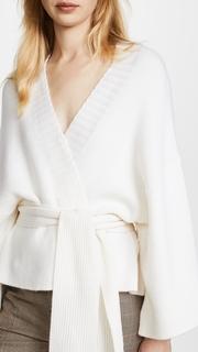 Le Kasha Iwikara Cashmere Kimono