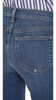 LAGENCE Marcelle Slim Fit Jeans
