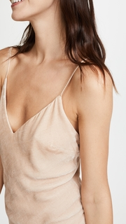 LOVESHACKFANCY Kate Slip Dress