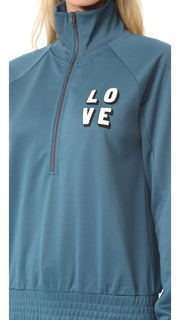 LOVE Stories Harvey PJ Top