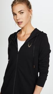 Lucas Hugh Halo Wool Sweatshirt