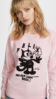 Scotch & Soda/Maison Scotch Felix Sweatshirt