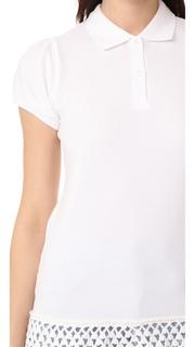 Michaela Buerger Polo Shirt
