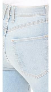McGuire Denim High Waisted Vintage Slim Jeans