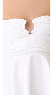 Maria Lucia Hohan Giulietta Strapless Top