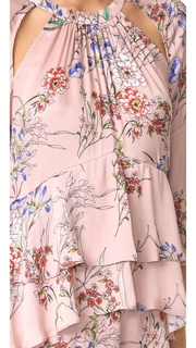 Marissa Webb Emmeline Print Dress