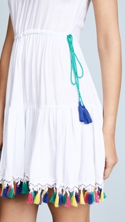 Nanette Lepore Fiesta Cover Up Dress