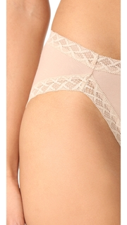 Natori Bliss Cotton French Cut Bikini Briefs
