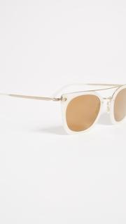 Oliver Peoples Eyewear Dacette Sunglasses