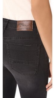 One Teaspoon High Waist Freebird II Jeans