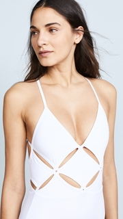OYE Swimwear Sookie One Piece