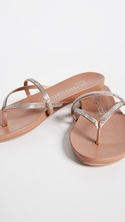 Pedro Garcia Giulia Thong Sandals