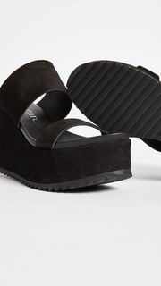 Pedro Garcia Dahl Wedge Slides