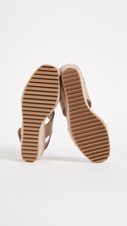 Pedro Garcia Fiona Wedge Sandals