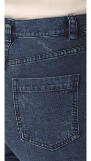 Rachel Comey Slim Legion Jeans