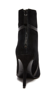 Rachel Zoe Liana High Heel Pointed Toe Booties