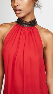 Ramy Brook Veronica Embellished Blouse