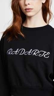 Rodarte Radarte Los Angeles Sweatshirt