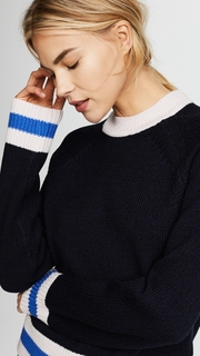 Rag & Bone/JEAN Hattie Crew Sweater